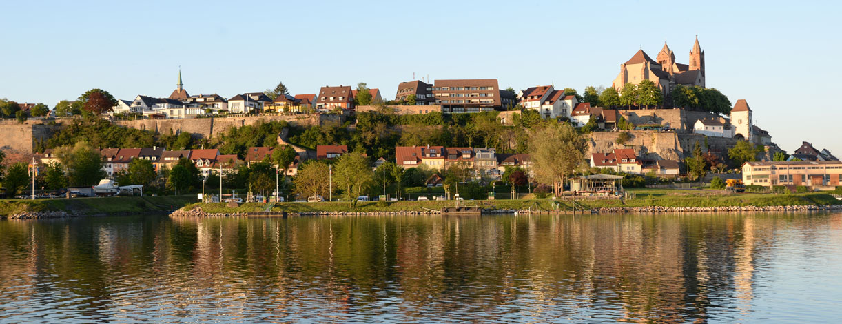 Breisach, Germany