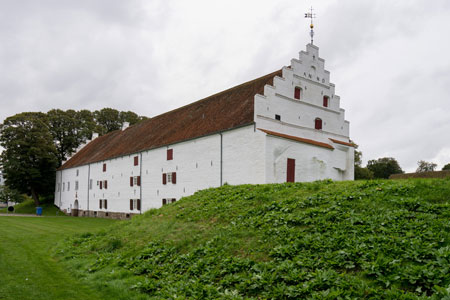 Alborg Church, Denmark