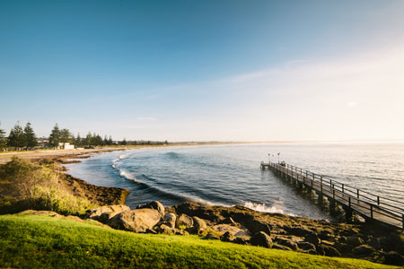 Middleton beach, Albany, Australia