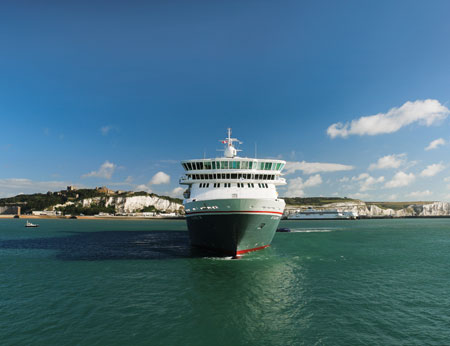 United Kingdom Cruises Fred Olsen Cruises
