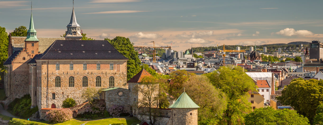 Welcome to Scandinavia | Fred  Olsen Cruises
