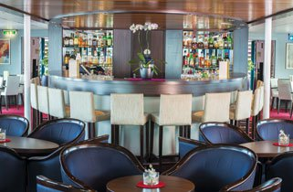 Bar on board Brabant