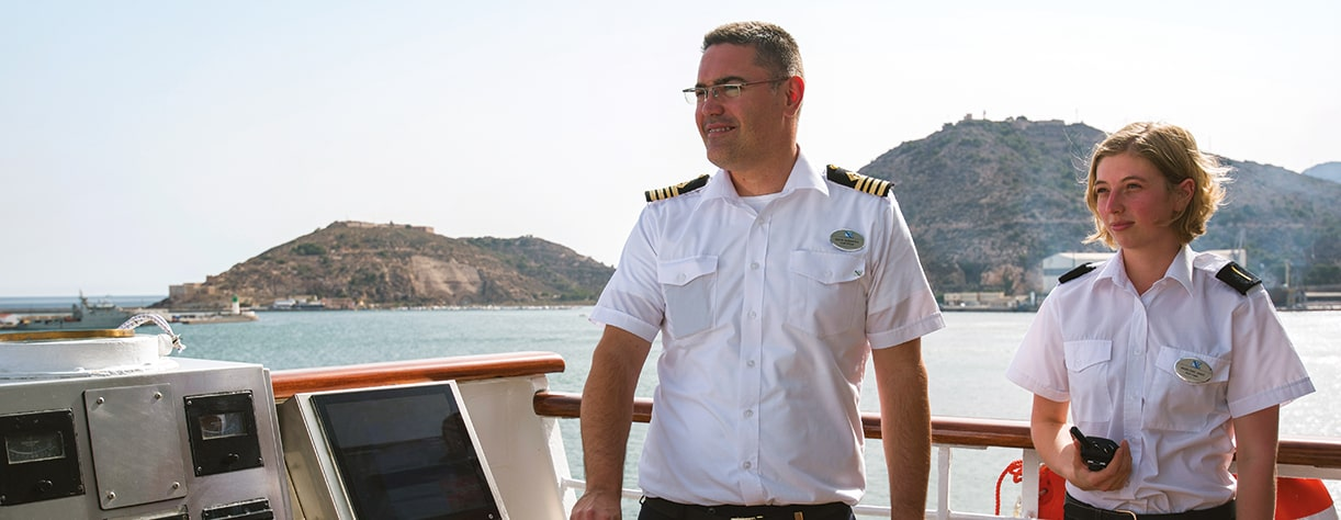 Careers | Fred  Olsen Cruises