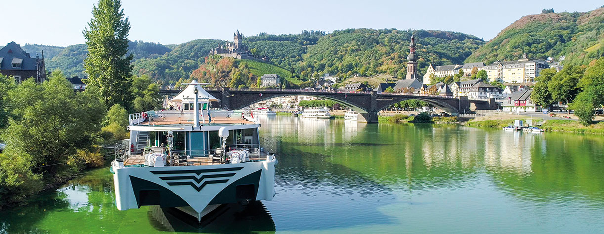 Brabant in Cochem, Germany
