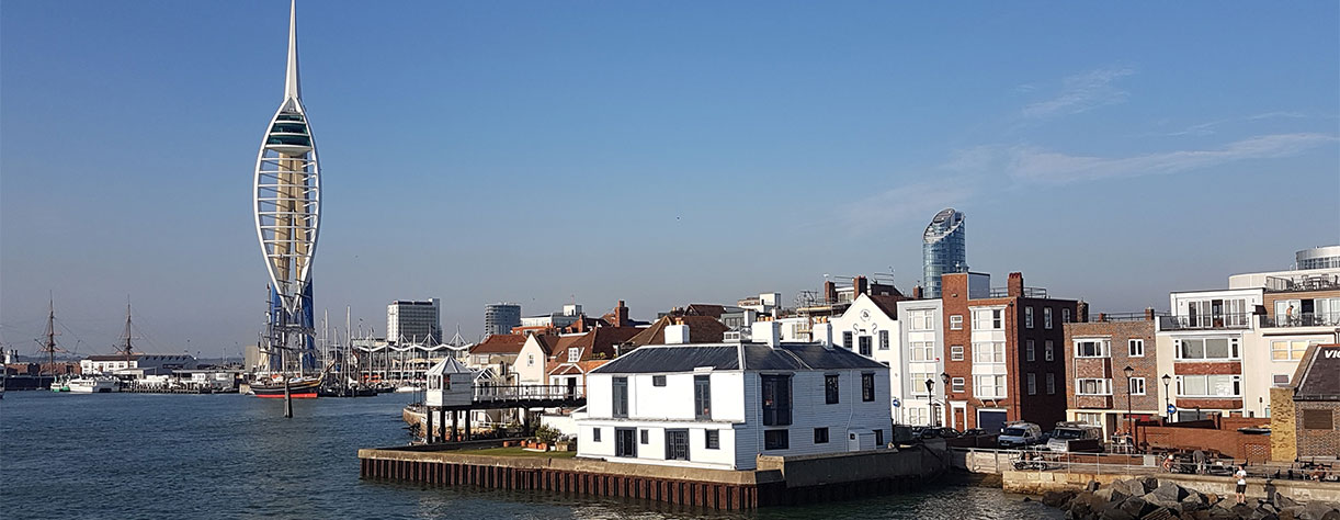 Portsmouth, UK